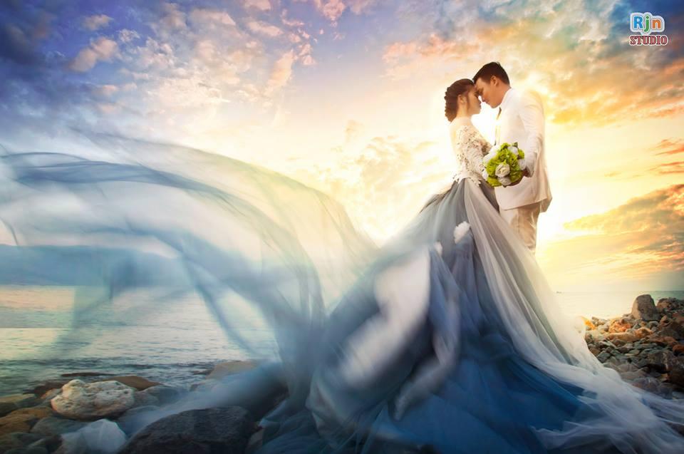 Áo cưới Tuy Hòa Phú Yên