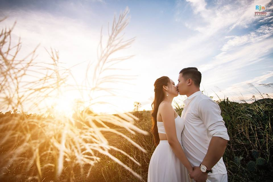 Một số địa điểm chụp ảnh cưới đẹp ở Phú Yên