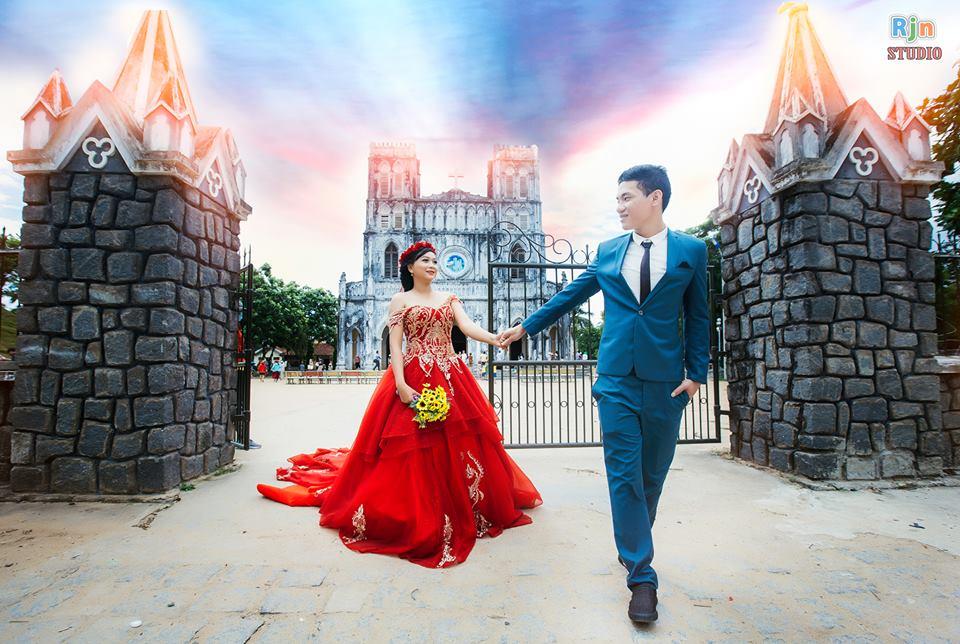 Địa điểm chụp ảnh cưới đẹp ở Phú Yên ml1
