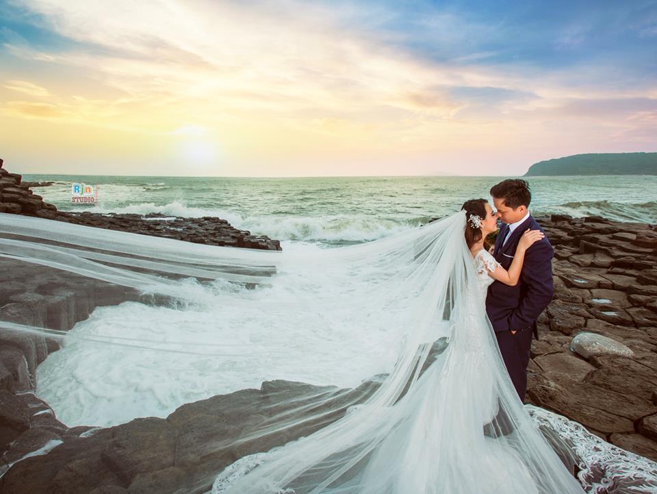 RJN – studio chụp ảnh cưới đẹp ở Phú Yên