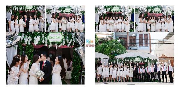Chụp ảnh phóng sự cưới Phú Yên chuyên nghiệp tại RJN Studio